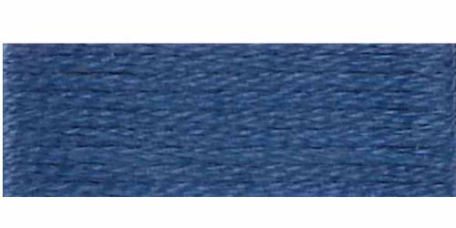 DMC 6-Strand Embroidery Cotton Floss Very Dark Blue