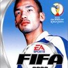 EA Sports - PlayStation2 - Fifa 2002