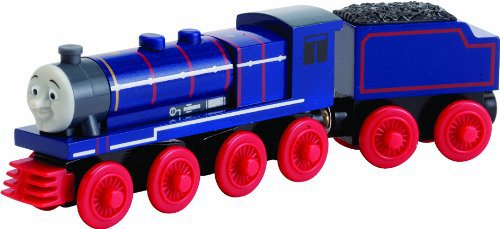 Thomas And Friends Wooden Railway - Hank