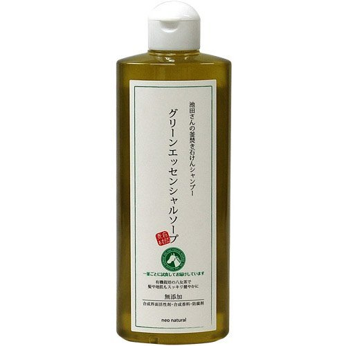 Neo Natural Green Essential Soap 300ml
