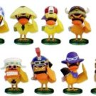 One Piece World Collectable Figure Lower Kore ZOO vol.2 all eight species set (japan import)