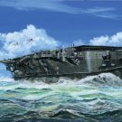 IJN Aircraft Carrier Ryujo After First Upgrade (Plastic model) 1/700