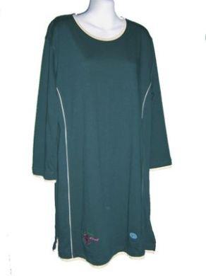 Muslimah at Heart (Emerald)