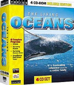 LIVING OCEANS DELUXE EDITION