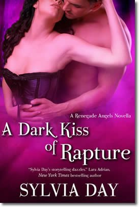 A DARK KISS OF RAPTURE