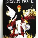 Death Note Super Rare 59 Art Cards Set