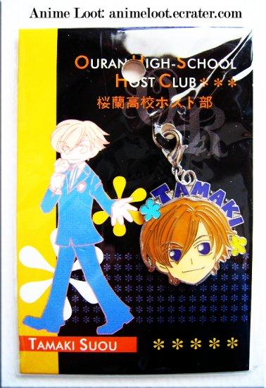 Ouran High School Host Club Tamaki Fastener