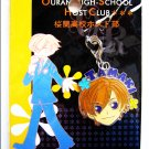 Ouran High School Host Club Tamaki Fastener
