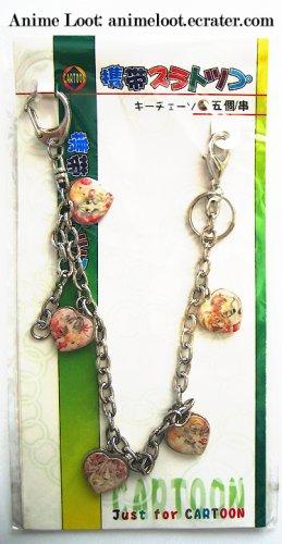 Arina Tanemura Chain Belt Strap