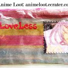 Loveless Soubi Pencil and Cosmetics Pouch