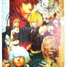 Death Note Clear File Style 1: Death Group