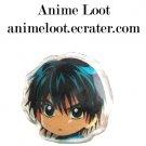 Prince of Tennis Ryoma Style 2: Chibi Anime Pin