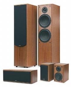 Jamo S406-PDD 5.1 Speaker system