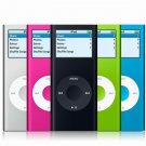SILICON COVER FOR IPOD NANO 2ND GEN (RDL-SC-300)