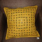 Decorative Cotton Pillowcover