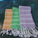 Turkish Towel/Peshtemal
