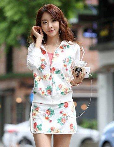 Autumn Style Long Sleeve - S8W7QR072308