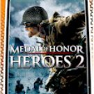 MEDAL OF HONOR - HEROES 2 (PSP)