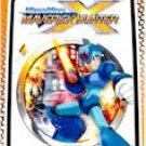 MEGAMAN - MAVERICK HUNTER X (PSP)