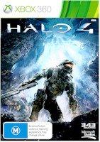 HALO 4 (XBOX 360, REGION FREE)