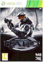 HALO ANNIVERSARY EDITION (XBOX360)