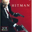 HITMAN ABSOLUTION XBOX 360, REGION FREE