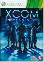 XCOM ENEMY UNKNOWN (XBOX360 REGION FREE)