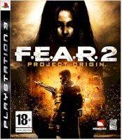 FEAR 2 PROJECT ORIGIN (PS3)