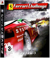 FERRARI CHALLENGE (PS3)