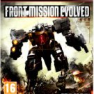 FRONT MISSION EVOLVED PS3