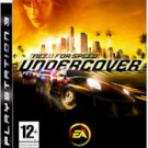 NEED FOR SPEED UNDERCOVER (PS3)