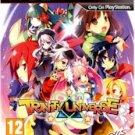 TRINITY UNIVERSE PS3