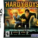 HARDY BOYS - TREASURE ON THE TRACKS NDS