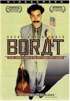 BORAT (DVD MOVIE)