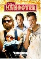 HANGOVER (DVD MOVIE)