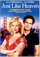JUST LIKE HEAVEN (DVD MOVIE)