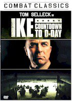 IKE - COUNTDOWN TO D-DAY (DVD MOVIE)