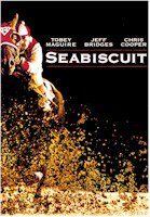 SEABISCUIT (MOVIE)