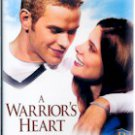 WARRIORS HEART (A) (DVD MOVIE)