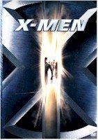 X-MEN (DVD MOVIE)