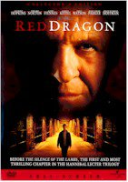 RED DRAGON (MOVIE)