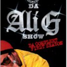 DA ALI G SHOW - FIRST SEASON (DVD MOVIE)