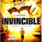 INVINCIBLE (2006) (DVD MOVIE)