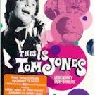 THIS IS TOM JONES V2: LEGENDARY PERFORM