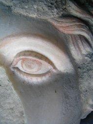 Herculaneum: Diaries of Darkness and Light