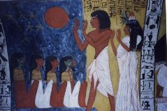 Magic in Ancient Egypt: Sacred Things and Secret Places