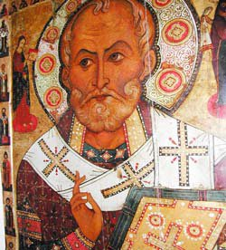 Novgorod: Letters from the Middle Ages