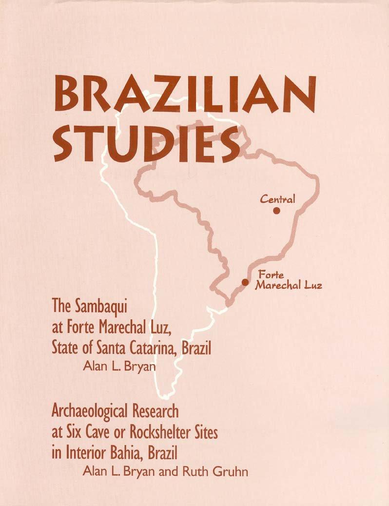 Brazilian Studies
