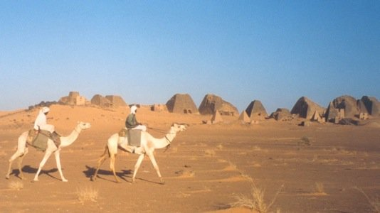 From Nubia to Sudan: A Quest for Unity