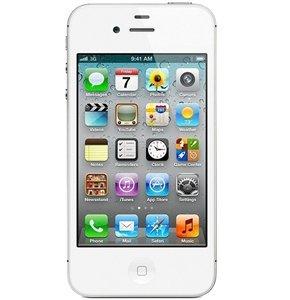 Apple Iphone 4 32GB White Unlocked